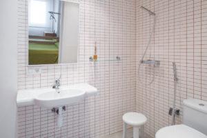 Reforma de baño para persona en silla de ruedas