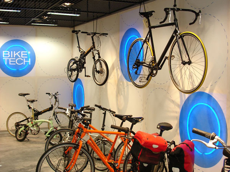 Proyecto retail tienda bicicletas Bike Tech/ Projecte tenda biciletes Bike Tech