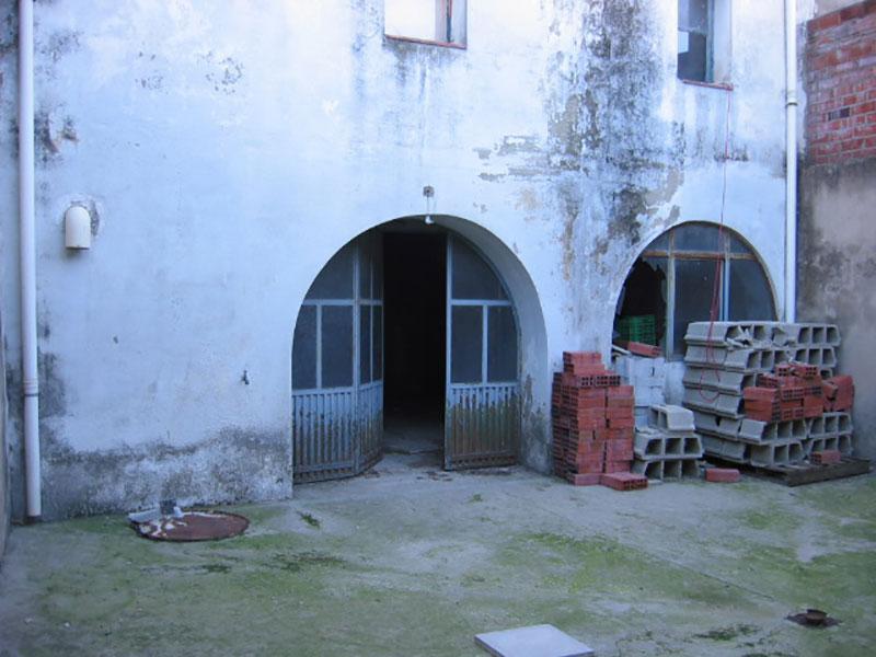 Rehabilitación integral edificio en Figueres