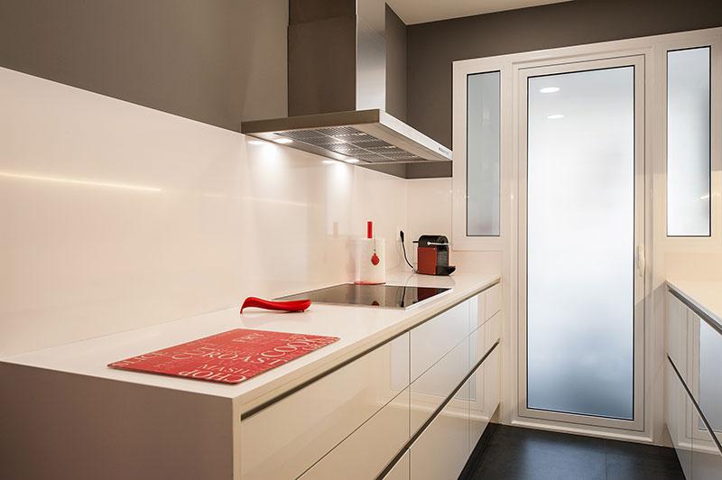 Interiorsmo y decoración cocina Barcelona/ Interiorisme i decoració cocina Barcelona