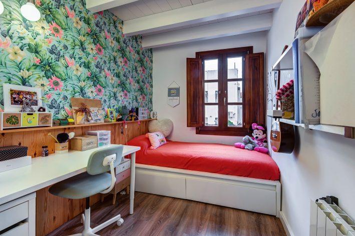 reforma integral de casa habitación niños